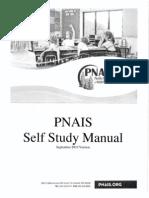 2010 PNAIS SelfStudy Manual NovREV