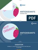 Antioxidants Amjad