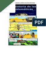 Taller historia de las matemáticas