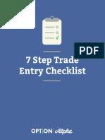 7-Step-Trade-Entry-Checklist1.pdf