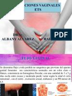 Infecciones Vaginales Rafael 2020
