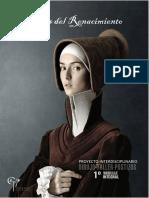 Proyecto Damas del Renacimiento