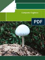 COMPOSTO ORGÂNICO Materiais Quantidade No Composto