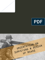 Survey&Design Presentation