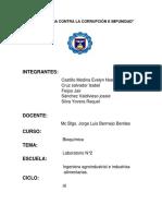 Ph. Bioquimica