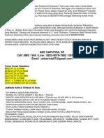 Dealer Mobil Honda Pekanbaru Riau | Kredit dan DP Harga Murah