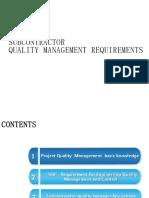 Subcontractor Quality[Subcontractor Quality Management Requirements]_EN