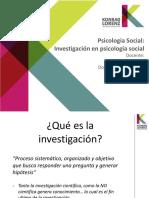 Clase de investigación - Psicologia social.pptx