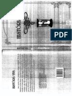 RUSEN, Jorn - Reconstrução do Passado - Teoria da História III. História Viva.pdf