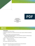 control 1 de estadística  iacc