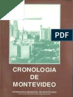 Cronologia de Montevideo111113444