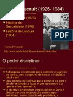 Michel Foucault (1926- 1984) V1