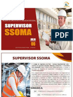 soma - supervisor