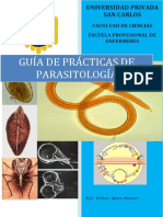 Guia Parasitologia UPSC 2019