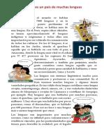 TEXTO SOBRE LENGUAS EN EL PERÚ.docx