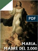 Maria Madre Del 2000, Antonio Gutierrez