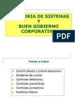 Aud. Sistemas y Gobierno Coorporativo (1)