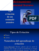 Condicionamiento Instrumental Aversivo.pptx