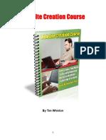 Website-Creation-Course.pdf