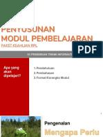 06. Menyusun Modul Pembelajaran.pptx