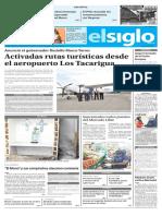 Edición Impresa 09-07-2019