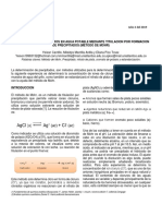 DETERMINACIÓN DE CLORUROS EN AGUA POTABLE MEDIANTE TITULACION POR FORMACION DE PRECIPITADOS.docx