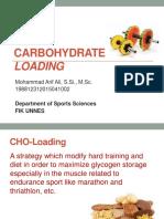 ARIFALI-CHO-Loading dan Penghitungan Keb. Kalori.pptx