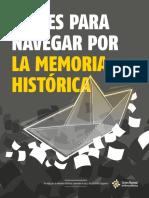 2. Claves Para Navegar Por La Memoria Histórica