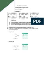 Taller sobre compuertas lógicas.docx