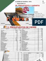 CRONOGRAMA, PRESUPUESTO Y GARANTIAS FINANCIERAS(1).pptx