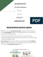 digital marketing project.pptx
