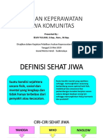 5. PPT Askep Jiwa Komunitas - Elvin.pptx