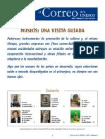 Museos Una Visita Guiada