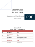 laporan jaga selvi 26 juni.pptx