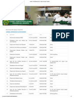 Jadwal - PPDB Madrasah 2019 - Kanwil Kemenag DKI Jakarta