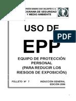 07 Trabajo EPP