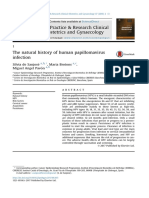 206613_The Natural History of Human Papillomavirus