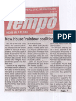 Tempo, July 9, 2019, New House rainbow coalition emerges.pdf