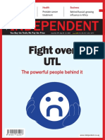 THE INDEPENDENT Issue 579