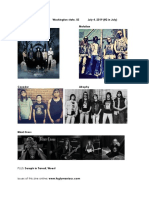Metal Bulletin Zine 180