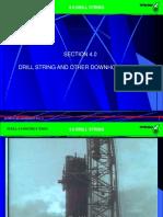 Sect 04 - Drillstring