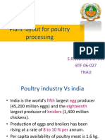 21125548 Poultry Plant Layout Swami