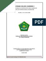 Cover Laporan Pkkm 2018 Apikkk