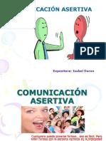 A. Comunicacion asertiva .MARINA..ppt