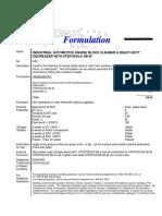 Stepan Formulation 944