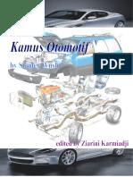 Kamus Otomotif