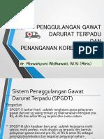 2. Triage-spgdt- bencana alam.ppt