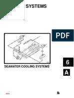 MerCruiser Cooling System