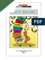 DIR TRIBUTARIO CEUB 2019
