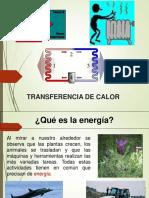 Clase-8 Trans Calor